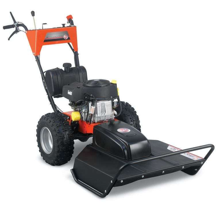 DR Field and Brush Mower Pro XL 30
